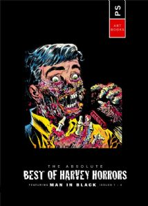 Harvey Horrors Best Of Harvey  Volume One